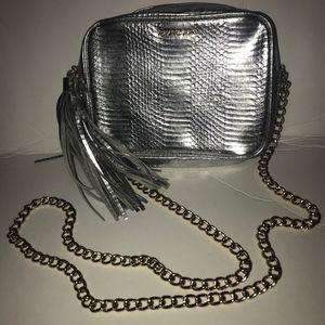 Victorias secret crossbody bag
